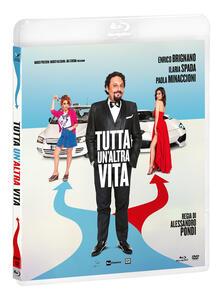 Tutta un'altra vita (DVD + Blu-ray) di Alessandro Pondi - DVD + Blu-ray