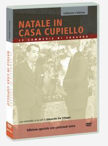 Natale in casa Cupiello 1977 (DVD) di Eduardo De Filippo - DVD