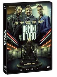 Cover Dvd Gli uomini d'oro (DVD)