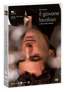 Il giovane favoloso (DVD) di Mario Martone - DVD