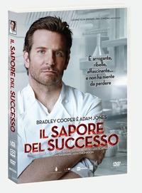 Cover Dvd Il sapore del successo (DVD)