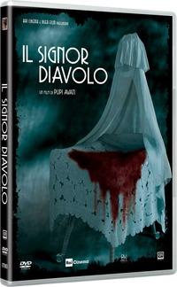 Cover Dvd Il signor Diavolo (DVD)
