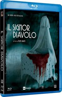 Cover Dvd Il signor Diavolo (Blu-ray)