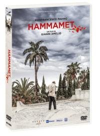 Cover Dvd Hammamet (DVD)