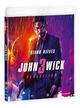Cover Dvd DVD John Wick 3 - Parabellum