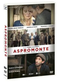 Cover Dvd Aspromonte. La terra degli ultimi (DVD)