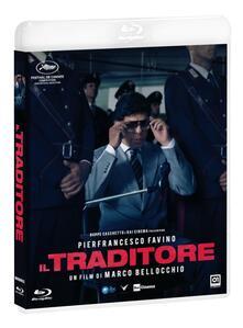Il traditore (Blu-ray) di Marco Bellocchio - Blu-ray