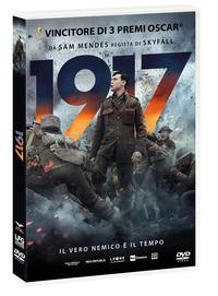 Cover Dvd 1917 (DVD)