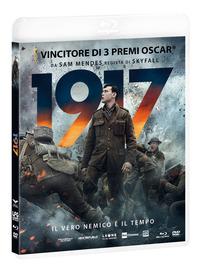 Cover Dvd 1917 (Blu-ray)