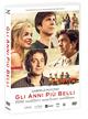 Cover Dvd DVD Gli anni più belli