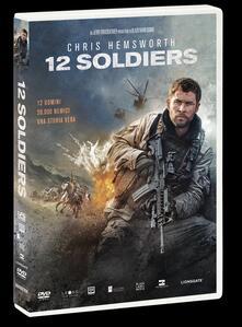 12 Soldiers (DVD) di Nicolai Fuglsig - DVD