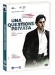 Cover Dvd DVD Una questione privata