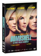 Copertina  Bombshell [DVD] : la voce dello scandalo