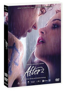 Film After 2 (DVD) Roger Kumble