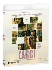 Lacci (Blu-ray) di Daniele Luchetti - Blu-ray