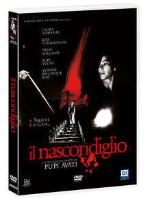 Film Il nascondiglio (DVD) Pupi Avati