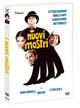 Cover Dvd DVD I nuovi mostri