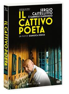 Film Il cattivo poeta (DVD) Gianluca Jodice