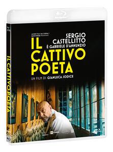 Film Il cattivo poeta (Blu-ray) Gianluca Jodice