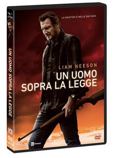 Film Un uomo sopra la legge (DVD) Robert Lorenz
