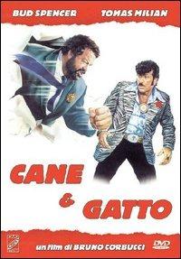 [DivX Ita] Cane E Gatto [TNTVillage org] preview 0