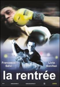 La rentrée di Franco Angeli - DVD