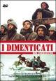 Cover Dvd DVD Sos Laribiancos - I Dimenticati