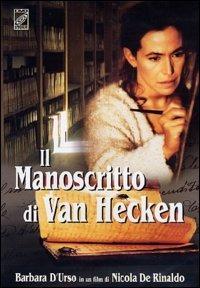 Locandina Il manoscritto di Van Hecken