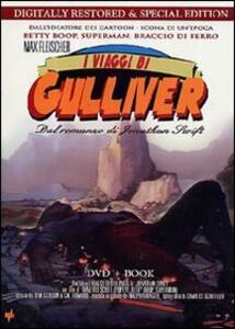 I viaggi di Gulliver<span>.</span> Special Edition di Dave Fleischer,Max Fleischer - DVD