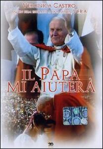 Il Papa mi aiuterà di Rodrigo Castaño - DVD