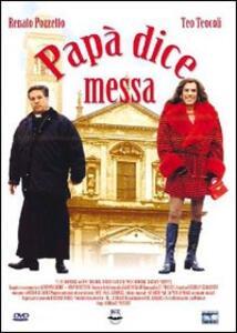 Papà dice messa di Renato Pozzetto - DVD