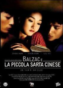 Balzac e la piccola sarta cinese di Sijie Dai - DVD