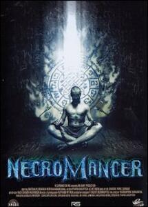 Necromancer di Puyapan Choopetch - DVD