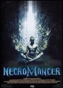Necromancer di Piyapan Choopetch - DVD