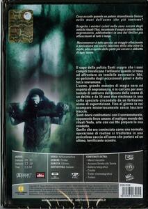 Necromancer di Piyapan Choopetch - DVD - 2