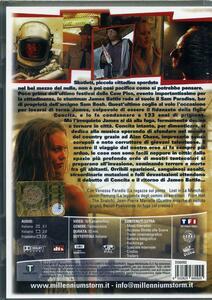 Atomik Circus di Didier Poiraud,Thierry Poiraud - DVD - 2
