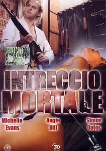 Intreccio mortale di Emanuel Boeck - DVD