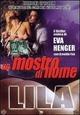 Cover Dvd DVD Un mostro di nome Lila