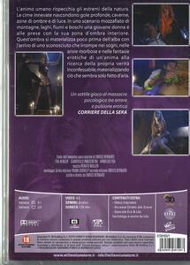 Un mostro di nome Lila (2 DVD)<span>.</span> Edizione speciale di Enrico Bernard - DVD - 2