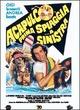 Cover Dvd DVD Acapulco, prima spiaggia... a sinistra
