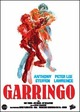 Cover Dvd DVD Garringo