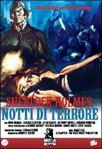 Sherlock Holmes – Notti Di Terrore: Uno Studio in Nero (1965)