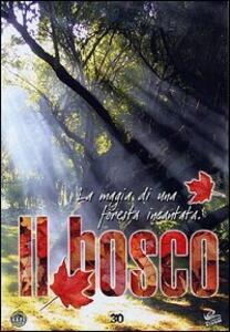 Il bosco - DVD