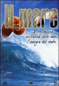 Il mare - DVD