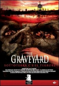 Locandina The Graveyard
