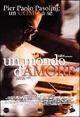 Cover Dvd DVD Un mondo d'amore