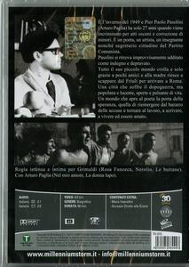 Un mondo d'amore di Aurelio Grimaldi - DVD - 2