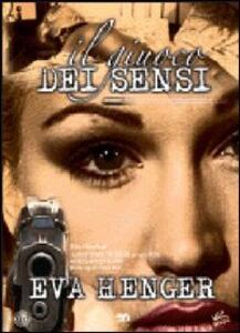 Il giuoco dei sensi di Enrico Bernard - DVD