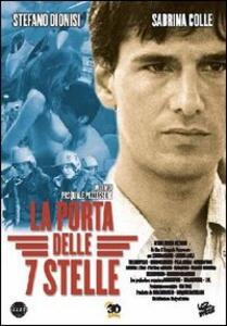 La porta delle 7 stelle di Pasquale Pozzessere - DVD