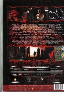 7 Mummies di Nick Quested - DVD - 2